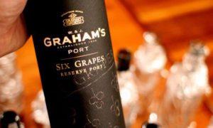 Temakveld om vin til julemat