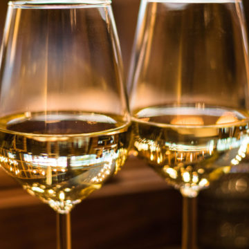 Temakveld om Ungarn og ungarske vinkvaliteter