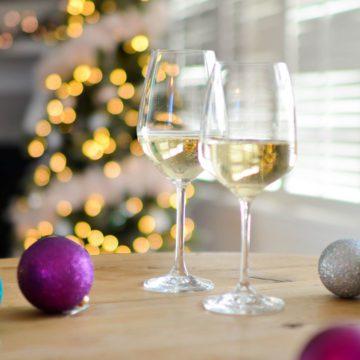 Temakveld om vin til julematen