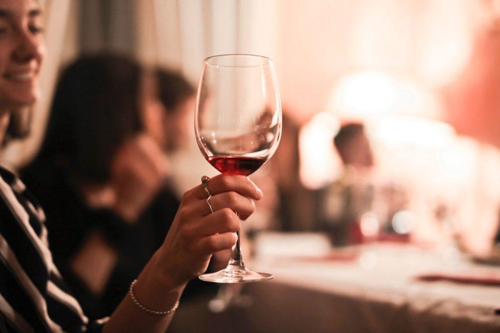 Lær å smake og gjenkjenne vin