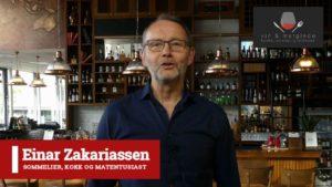 Presentasjonsvideo Vin & Matglede