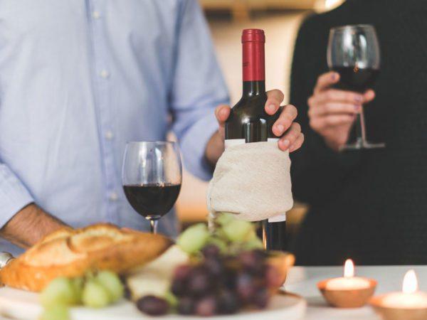 Vin og Matglede temakveld